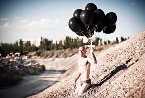 retrato fotografía a Sergio Muro