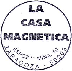 casa magnetica