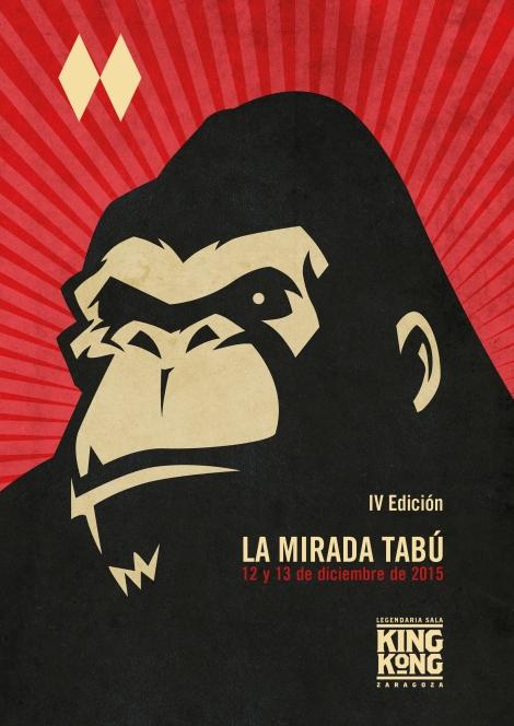 LA MIRADA TABU 2015 - 1