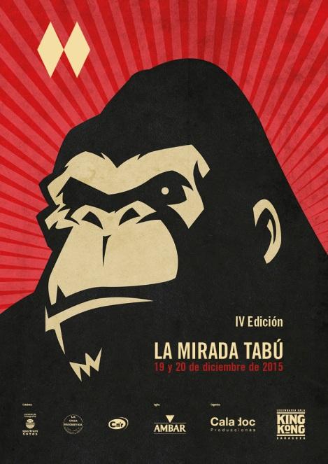 LA MIRADA TABU 2015 - 2 LOGOS